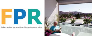 ABITARE SOCIALE CON SERVIZI: progetto FPR presentato a Pula (CA)