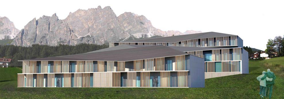 Senior City, Cortina D'Ampezzo (1/3)