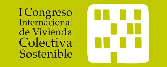 I Congreso Barcelona Vivienda Colectiva Sostenible