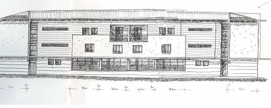 ALDENO: un cohousing intergenerazionale (2/3)