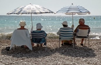 anziani Canarie
