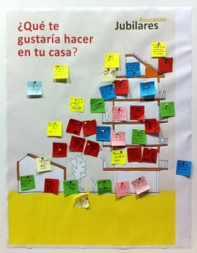 Panel Feria Econom°a Solidaria