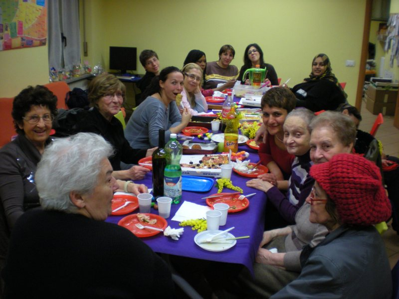 festa dei vicini 2012